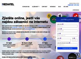 mediatel.cz