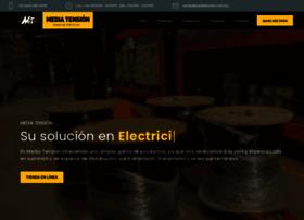 mediatension.com.mx