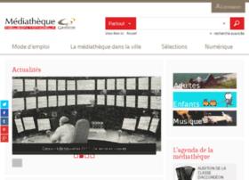 mediatheque-gardanne.fr