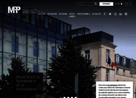 mediatheque-patrimoine.culture.gouv.fr