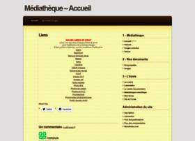 mediathequebelair.wordpress.com