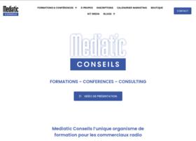 mediatic.ch