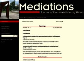 mediationsjournal.org