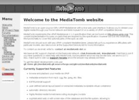 mediatomb.com