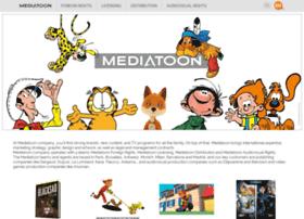 mediatoon.com