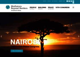 mediatorsbeyondborders.org
