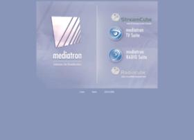 mediatron.com