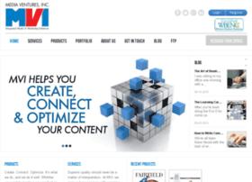 mediaventuresinc.com