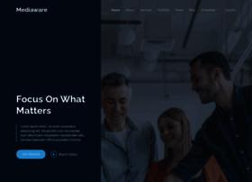 mediaware.sk