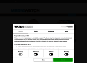 mediawatch.dk