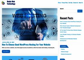 mediawebtechnology.com