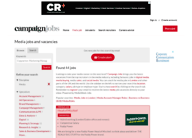 mediaweekjobs.co.uk