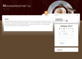 mediawerkzetnet.nl