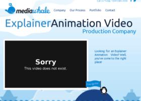 mediawhale.com