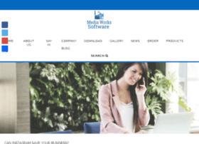 mediaworkssoftware.com
