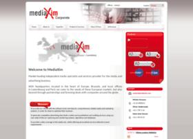 mediaxim.com