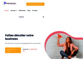 mediazain.com