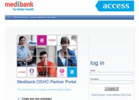 medibankoshcaccess.com.au