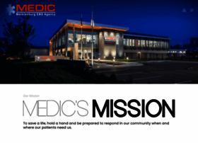 medic911.com