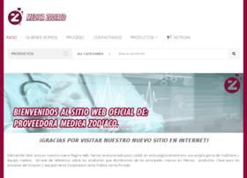 medica-zodiaco.com.mx