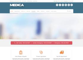 medica.dhdemo.info
