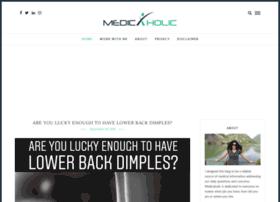 medicaholic.com