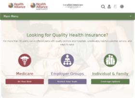 medicaid.healthalliance.org