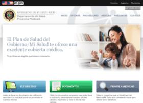 medicaid.pr.gov