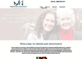 medicaidassistants.com
