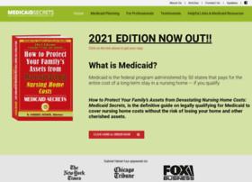 medicaidsecrets.com