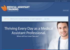 medical-assistant-training.net