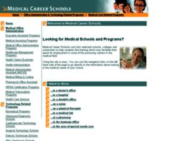 medical-career-schools.com