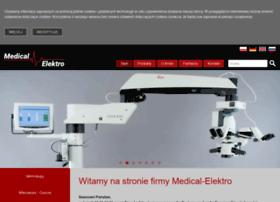 medical-elektro.pl