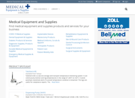Medical-equipment-and-supplies.com