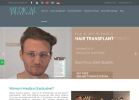 medical-exclusive.com
