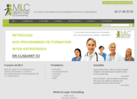 medical-leger-consulting.fr