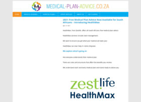 medical-plan-advice.co.za