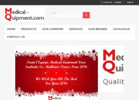 medical-quipment.com
