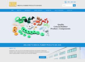 medical-rubber.com.my