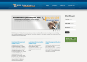 medical.bmaenterprises.com