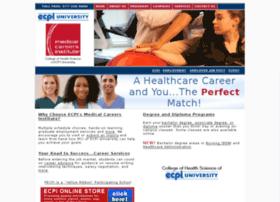 medical.ecpi.edu