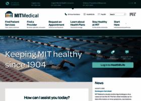 medical.mit.edu