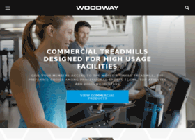 medical.woodway.com