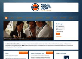 medicaladvisors.co.za