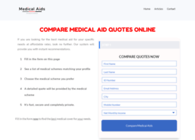 medicalaids123.co.za