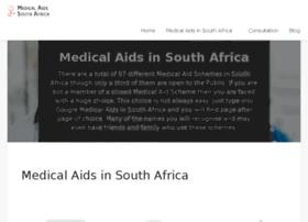 medicalaidsinsouthafrica.com