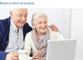 medicalalertbracelets.biz