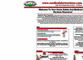 medicalalertreviews.com