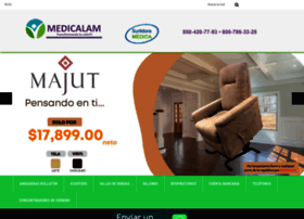 medicalam.com.mx