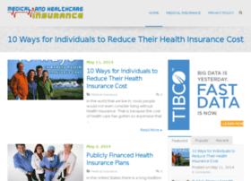 medicalandhealthcareinsurance.com